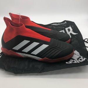 Sz 10.5 Mens Adidas Predator Tango 18+ TF Turf